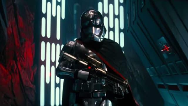 Star War VII : Le réveil de la Force sortira le 18 décembre 2015.