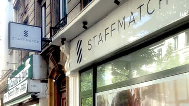 D'abord présent en Ile-de-France, Staffmatch a ouvert en 2017 deux agences, à Lille et à Lyon.