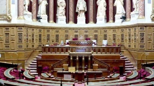 Les sénateurs ont rejeté le Budget 2014 lors d'un vote bloqué.