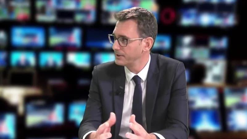 Gap: le directeur du Chicas, Yann Le Bras, va quitter ses fonctions