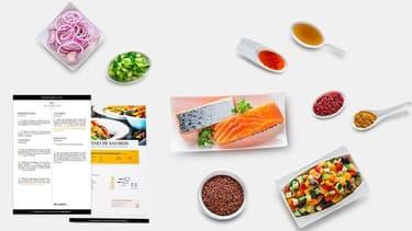 Le rachat de Cook Angels, spécialiste des box repas à préparer soi-même, par le groupe breton  Norac, passe par une augmentation de capital de 2,2 millions d'euros.