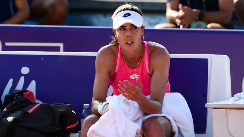 Roland-Garros reporté: Alizé Cornet se paye Maracineanu