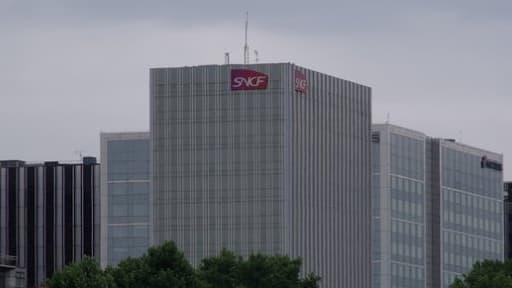La SNCF a choisi une société française, qui a elle-même ensuite sous-traité à VeriFone.