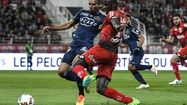 Alexander Djiku de Bastia à Bursaspor ?
