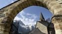 """Nicolas Sarkozy cosigne un appel pour """"préserver les églises"""" de France (Photo d'illustration)"""