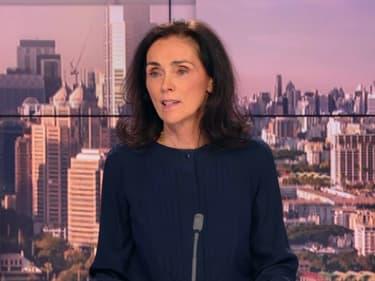 Me Jacqueline Laffont, l'avocate de Nicolas Sarkozy, sur BFMTV lundi 1er mars 2021