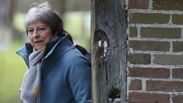 Theresa May - Image d'illustration