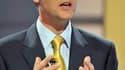 Le premier débat télévisé de l'histoire de la politique britannique entre les trois candidats au poste de Premier ministre a renforcé la stature de l'outsider libéral-démocrate Nick Clegg et rebattu les cartes à trois semaines du scrutin du 6 mai. /Photo