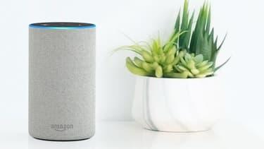 Amazon va corriger la phrase qui déclencherait un rire jugé effrayant par les utilisateurs chez son assistant vocal Alexa.
