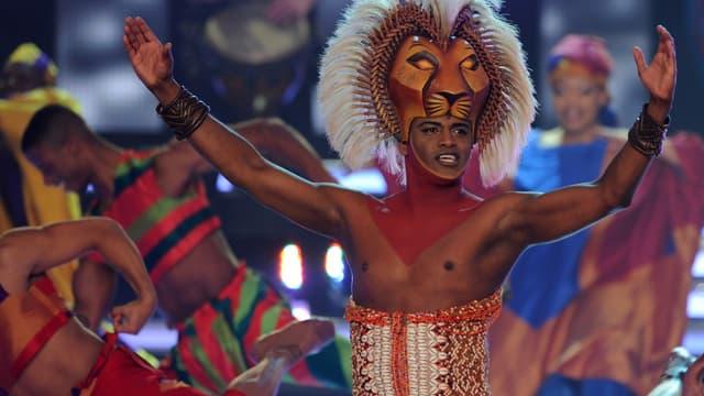 Le Roi Lion est joué depuis 1997.