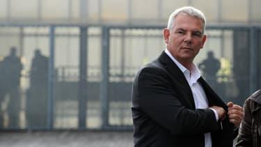 Thierry Lepaon pourrait avoir rendez-vous le 13 janvier prochain avec le Parlement de la CGT.