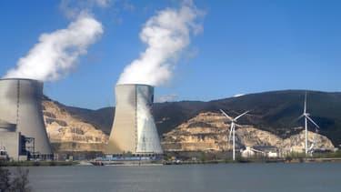 A l'horizon 2030, la part nucléaire du mix énergétique japonais représentera 20-22%, les énergies renouvelables 24%. (image d'illustration)