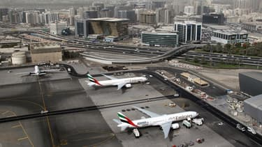 Une taxe de 9,5 euros va être payée par les passagers.