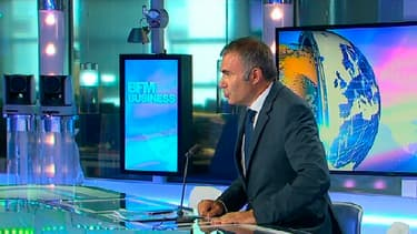 Le médiateur des relations interentreprises, Pierre Pelouzet, était l'invité de Guillaume Paul dans Good Morning Business ce 11 juin.
