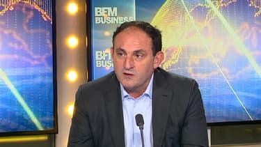 Emmanuel Grimaud, président fondateur de Maximis, était l'invité de Stéphane Soumier dans Good Morning Business ce 30 octobre.