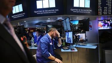 2 jours par trimestre, les boursiers du monde vont traverser l'épreuve des trimestriels d'entreprise, où ils devront décortiquer des centaines de rapports comptables par jour.