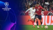 """Lille 0-0 Séville : """"C'est à croire que l'Europe, ce n'est pas pour eux"""" Riolo pas tendre avec les Lillois"""