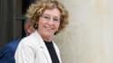Le ministère du Travail envisage de moduler les seuils de déclenchement des plans de sauvegarde de l'emploi. Ci-contre, la ministre, Muriel Pénicaud.