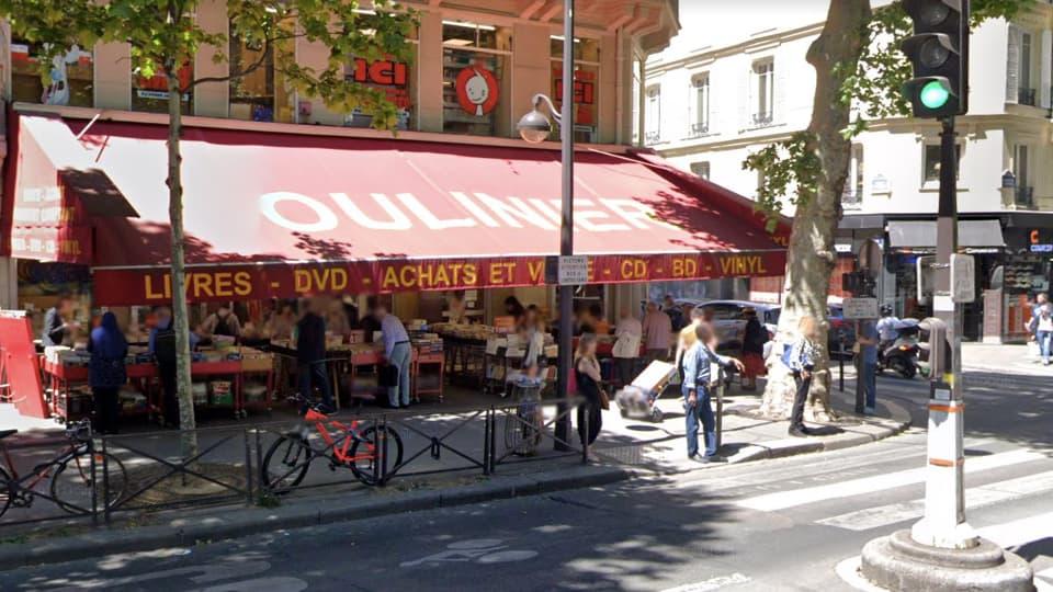 Paris: après Boulinier, deux autres librairies du Quartier Latin ferment leurs portes