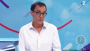 Thierry Beccaro