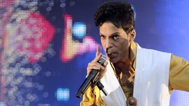 Warner Music détient notamment la musique de Prince dans son catalogue.