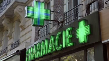 Image d'illustration pharmacie
