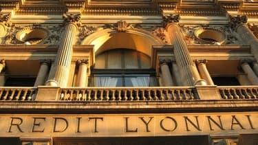 La faillite du Crédit Lyonnais pèsera sur le budget jusqu'en 2014