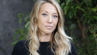 Laura Smet à Paris en 2017