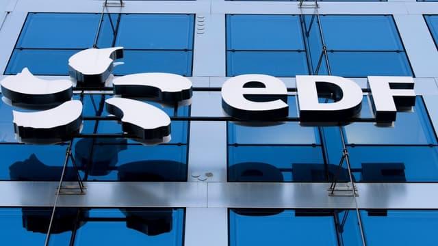Une amende de 1,8 million d'euros pour le groupe EDF