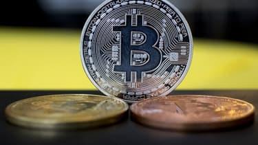 Les arnaques aux faux bitcoins représentent plus de 31 millions d'euros depuis le début de l'année selon l'AMF.