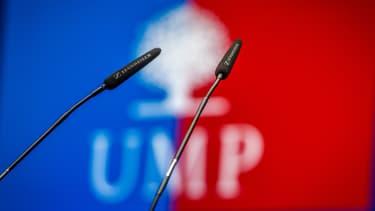 Bruno Le Maire, Nicolas Sarkozy et Hervé Mariton, sont les trois candidats à la présidence de l'UMP.