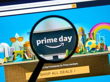 Amazon Prime Day, un festival de promotions en ligne !