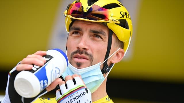 Julian Alaphilippe - Tour de France