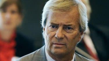 L'industriel breton était réticent sur la nomination de Jean-Yves Charlier à la tête de SFR