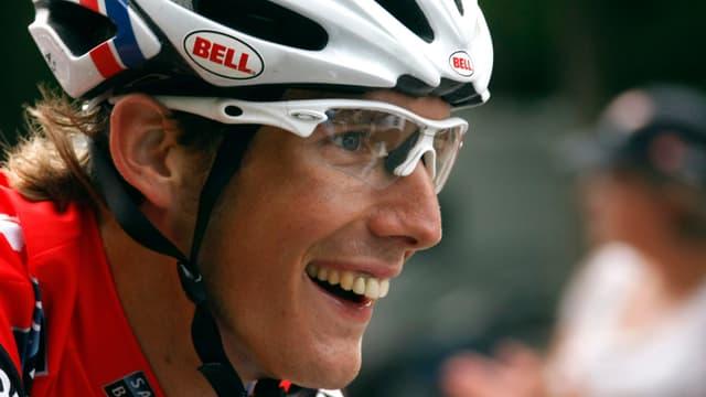 Andy Schleck le sait : pour gagner le Tour, il va devoir prendre des risques