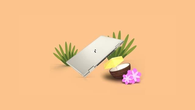 PC Portable : HP vous propose ses meilleures offres à l'occasion des soldes