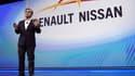 """Selon le Financial Times, Carlos Ghosn étudiait la mise en place d'une fusion pour rendre le partenariat """"irréversible"""""""