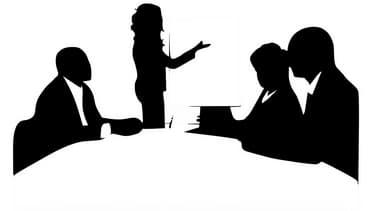 Moyenne de 38% de femmes dans les conseils d'administration et de surveillance des sociétés cotées.