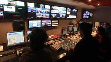 La chaîne TV5Monde a été piratée dans la nuit de mercredi à jeudi.