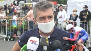 """Tour de France : """"Gaudu va tenter quelque chose"""" confie Yvan Madiot"""