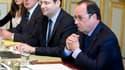 François Hollande et Matthias Fekl ont affirmé leur volonté de bloquer les négociations s'ils n'obtenaient pas gain de cause sur plusieurs sujets.