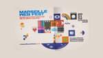 Le festival international de la série courte Marseille Web Fest a lieu du 20 au 22 octobre 2021 dans la cité phocéenne.