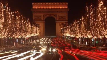 Fêter le 31 décembre à Paris coûte très cher, c'est beaucoup plus abordable à Prague