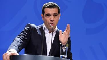 Le gouvernement d'Alexis Tsipras a finalisé le processus de privatisation des paris hippiques, entamé par le gouvernement précédent.
