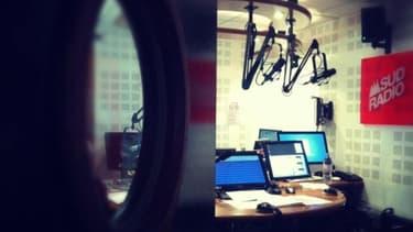 """Fiducial, le nouveau propriétaire de Sud Radio, voulait distinguer """"le régulateur du censeur""""."""