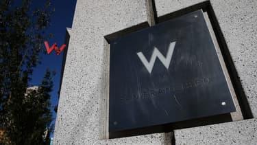 Starwood exploite notamment la marque W.