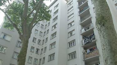 Un appartement HLM de la cité Gabriel Péri (Saint-Denis) servait de plaque tournante de stupéfiants