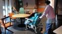 Une enveloppe de 185 millions d'euros sera consacrée aux établissements pour personnes âgées dépendantes (Ehpad).