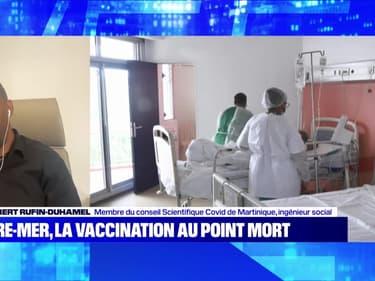 Martinique: tension à l'hôpital et transferts - 31/07