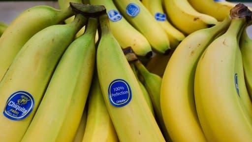 Les bananes Chiquita pourraient changer de mains.